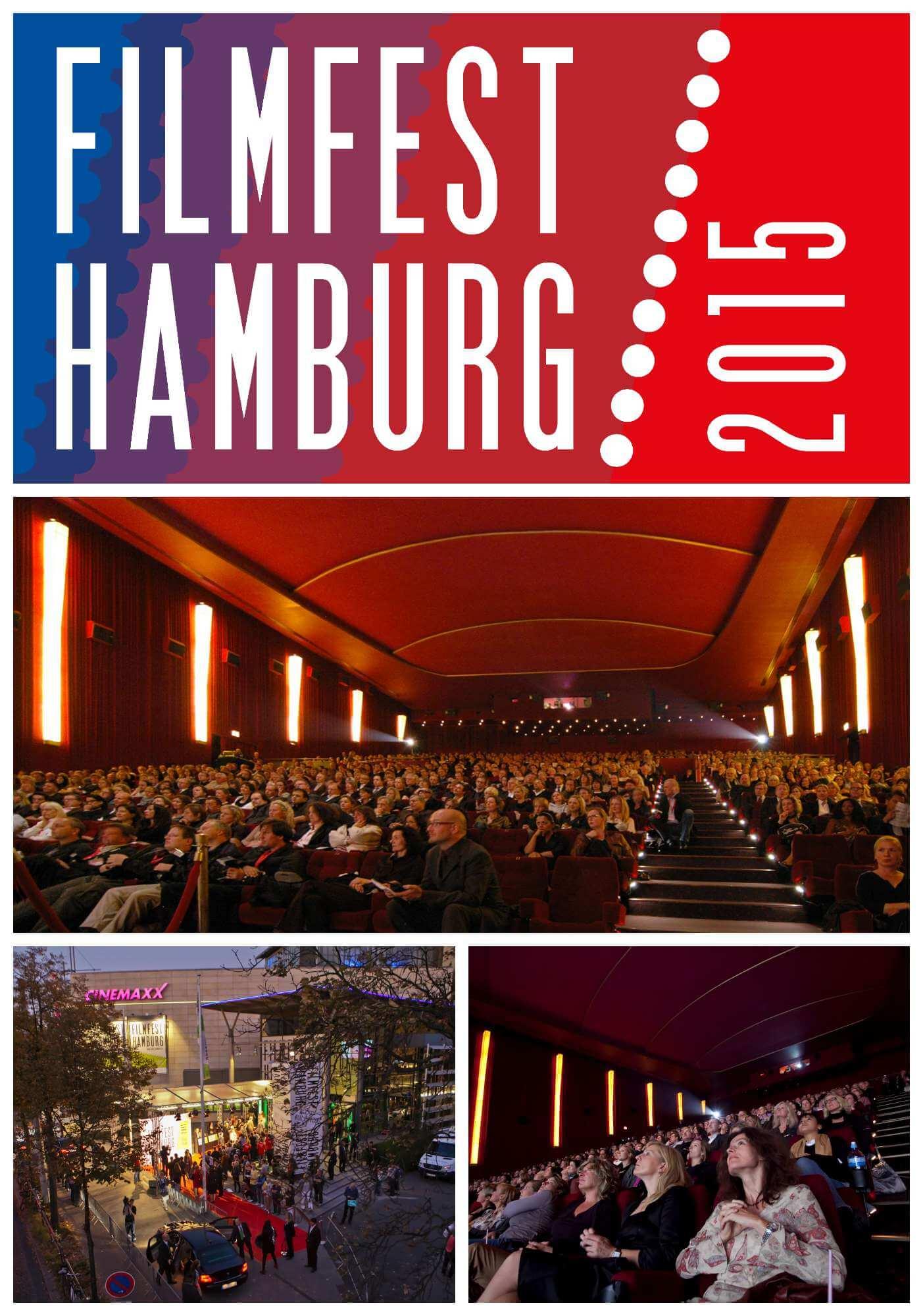 Heute startet das Filmfest Hamburg! In den nächsten zehn Tagen habt ihr die Möglichkeit die Produktionen junger deutscher und internationaler Filmemacher und die Filme großer Regisseure in verschiedenen Hamburger Kinos zu bestaunen. Das diesjährige Programm hat definitiv auch wieder einige Schmuckstücke zu bieten. Wir freuen uns darauf euch bis zum 10. Oktober jeden Tag ein Highlight zu präsentieren :)