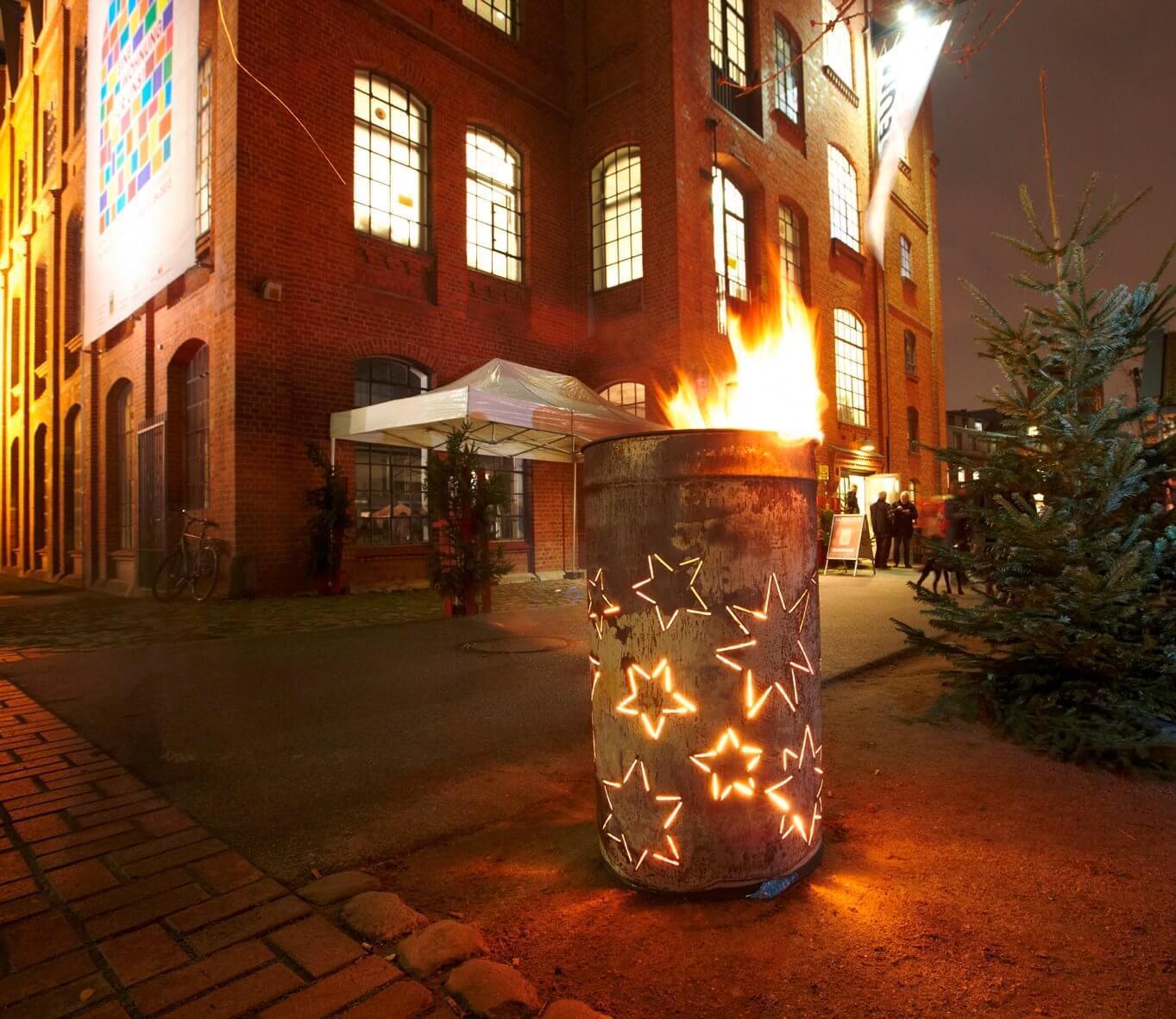 Weihnachtsmarkt Heiligabend.Weihnachten Geht Auch Entstresst Umweltfreundlich Und Nachhaltig