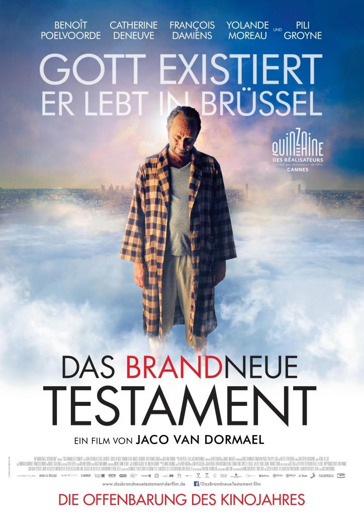 Gott Existiert Er Lebt In Brüssel