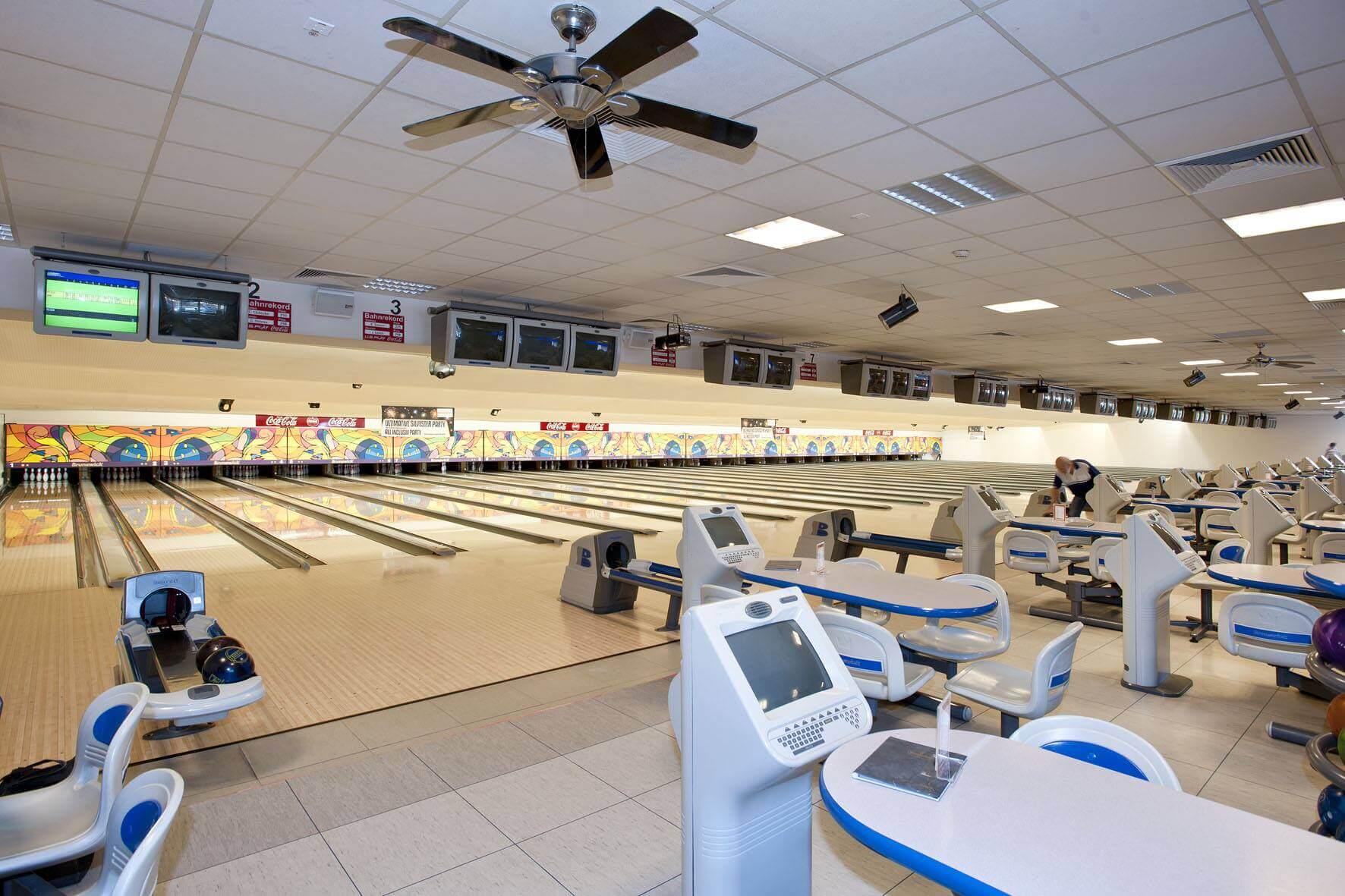 Bowling World Hamburg
