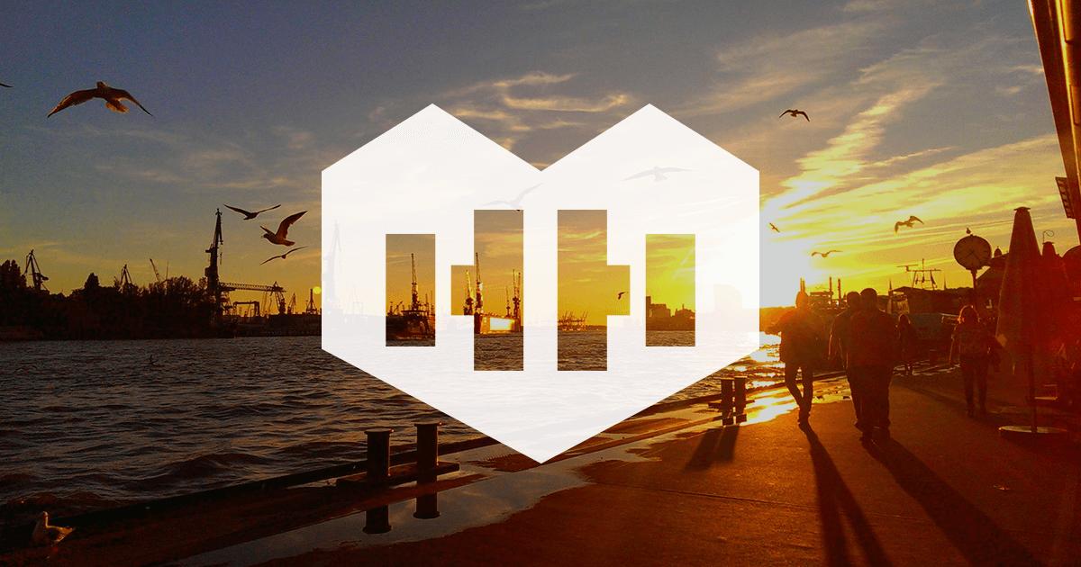 *UPDATE* In Hamburg sagt man Tschüss – das heißt auf Wiedersehen! ✌️