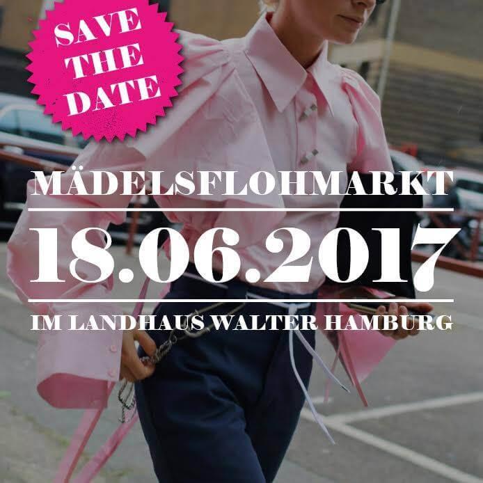 Nur für Mädels: Beim Mädelsflohmarkt in der Summer Issue findest du wahre Schätze!