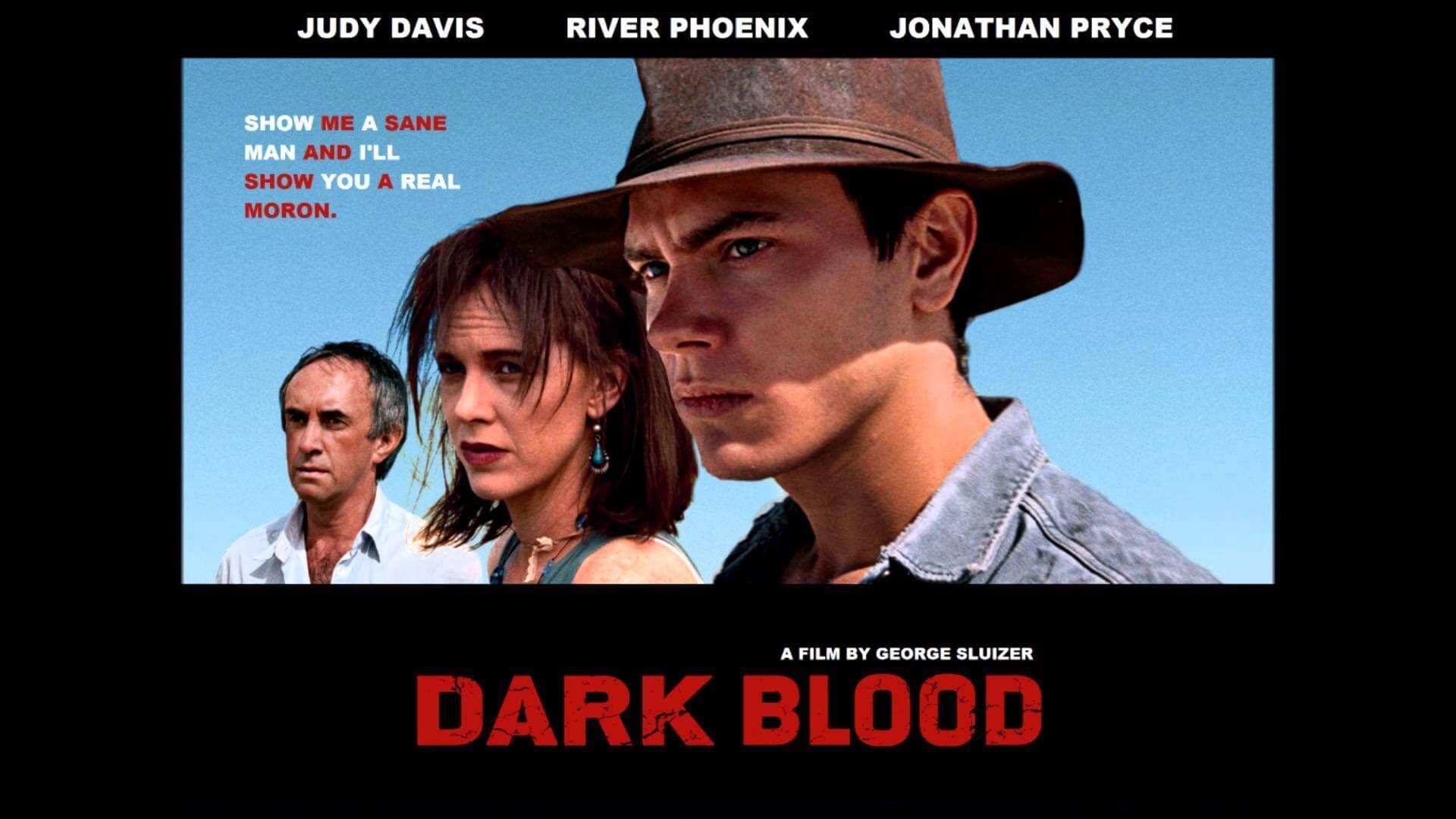"""Das Savoy zeigt preisverdächtiges Kino in OV – hin zu """"River Phoenix Tribute: Dark Blood""""!"""
