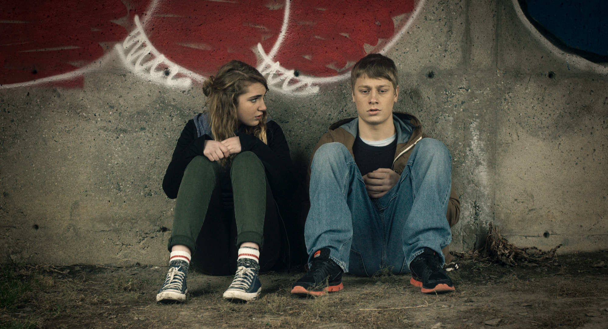 """Das Filmfest Hamburg widmet sich mit dem Film """"1:54"""" dem Thema Mobbing in der Schule."""