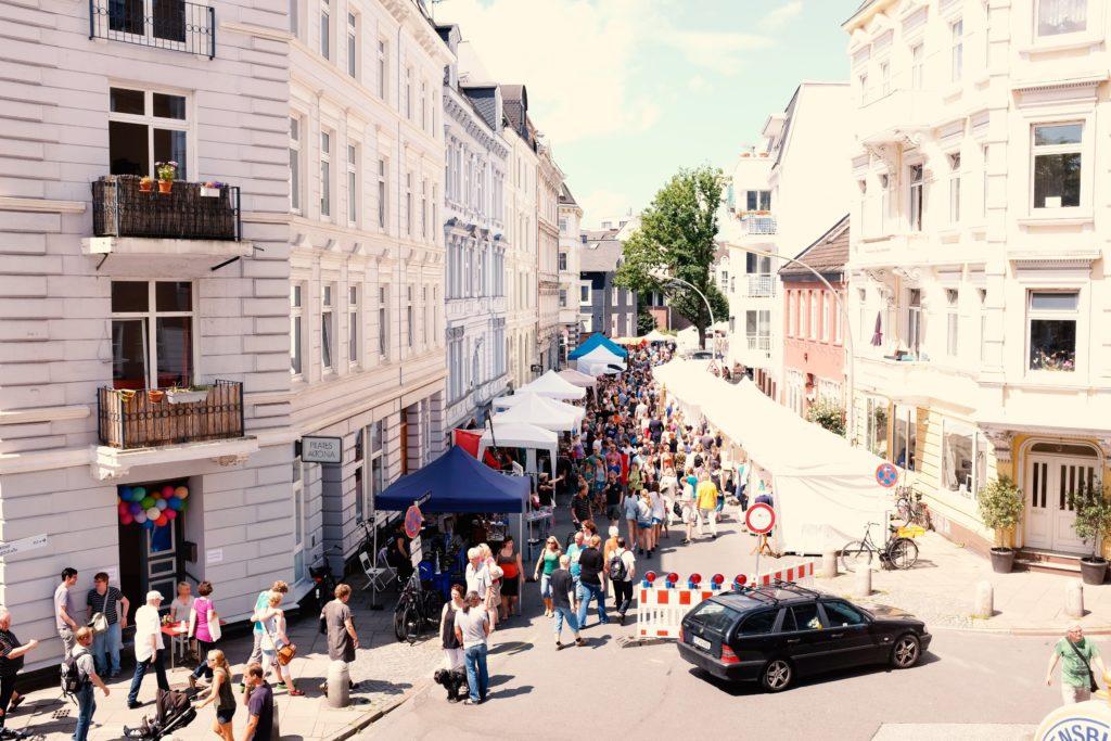 Ottenser Marktplatz 10, 22765 Hamburg