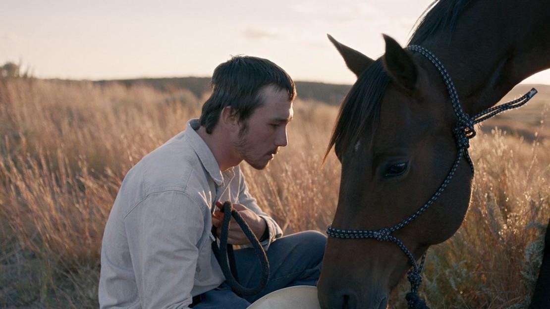 """Das Cowboy-Drama """"The Rider"""" feiert Deutschlandpremiere beim Filmfest Hamburg!"""