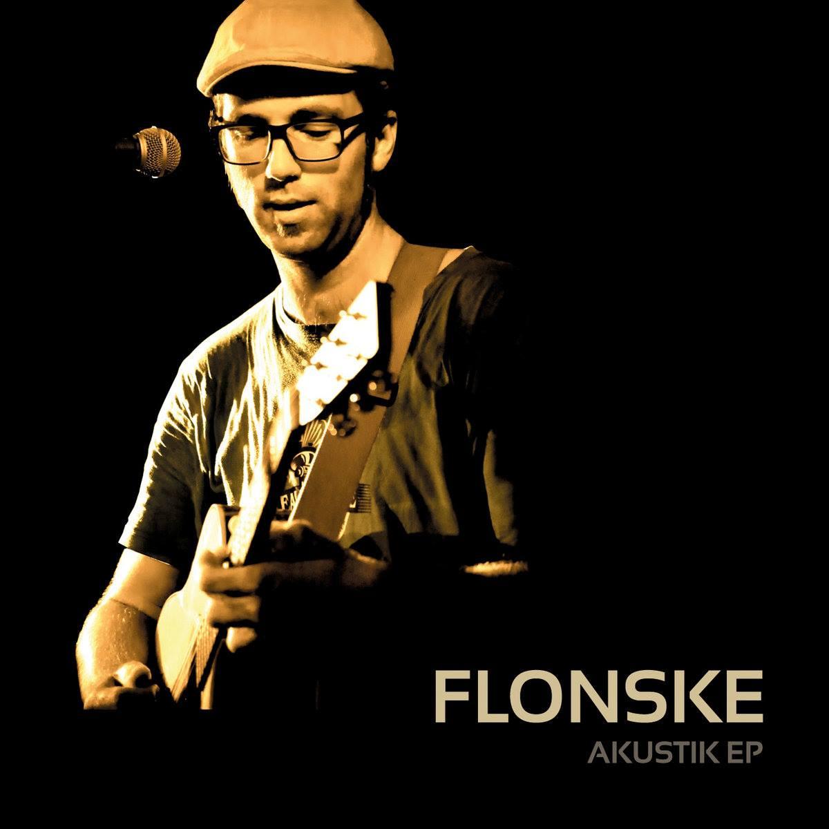 """Der Singer/Songwriter """"Flonske"""" hat einen freshen Mix aus Soul & HipHop dabei!"""