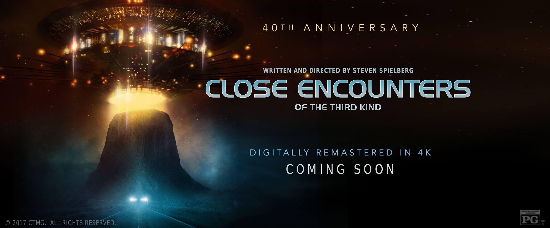 Der SAVOY Film Club präsentiert: Close Encounters of the Third Kind (OV)!