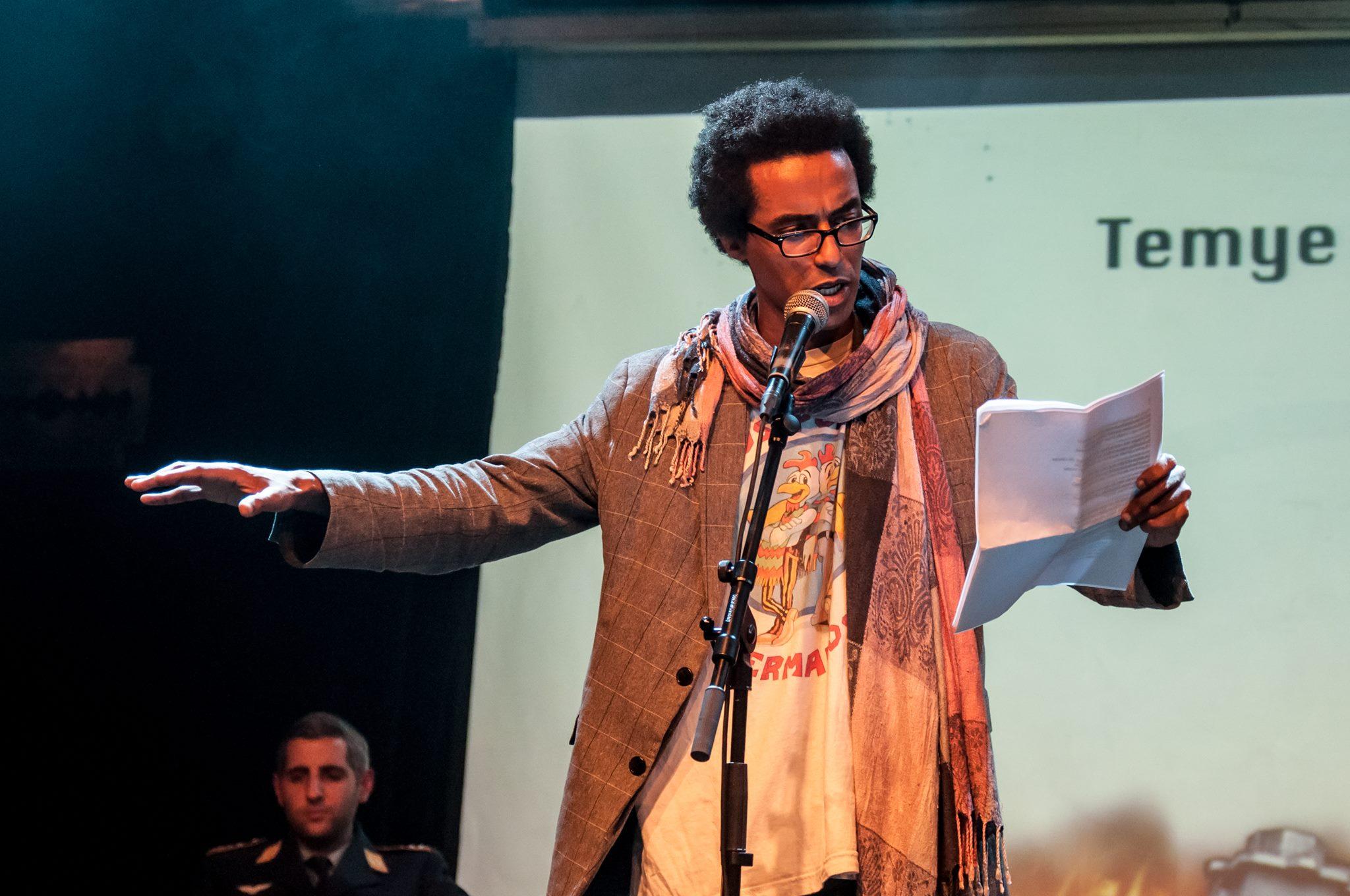 Der Punkrock des Feuilletons: Poetry Slam im Zeise!
