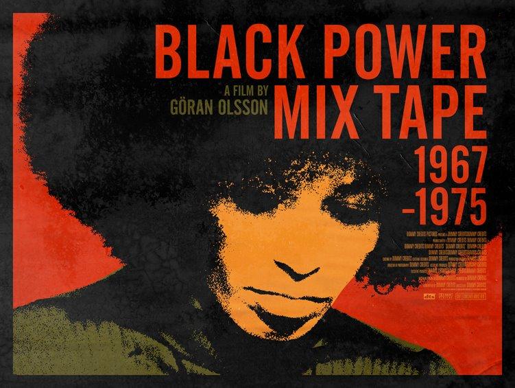 """Lust auf einen Doku-Abend? Dann bist du bei """"Black Power Mixtape 1967-1975"""" richtig!"""