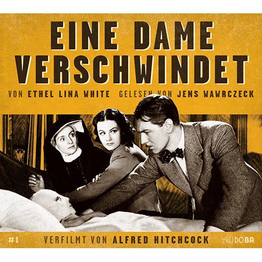 """Das Abaton zeigt einen Hitchcock-Film aus dem Jahre 1938: """"Eine Dame verschwindet""""."""