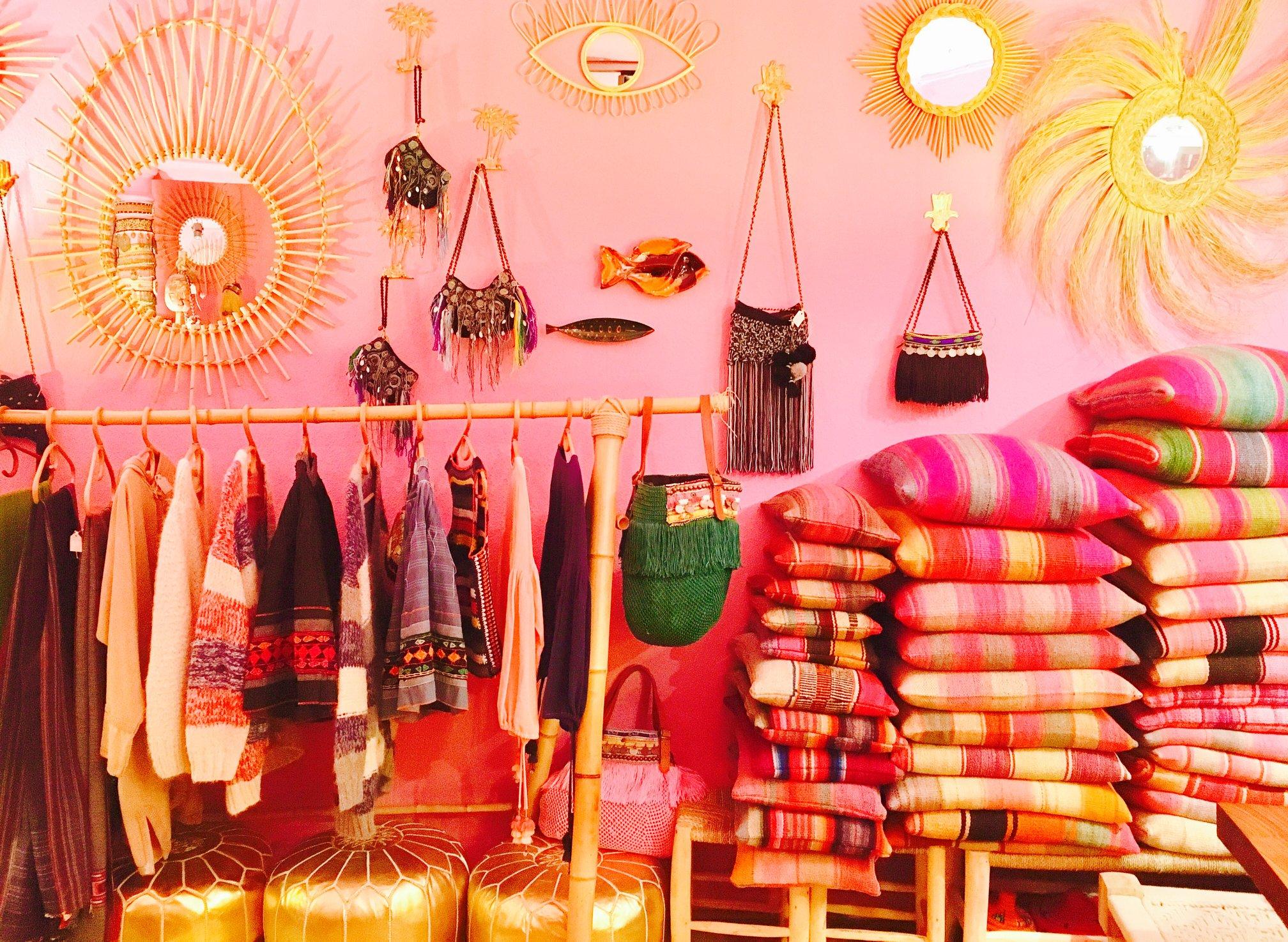 Mit tollen Shops & Aktionen erwacht der Frühling im Lehmweg! 🌸