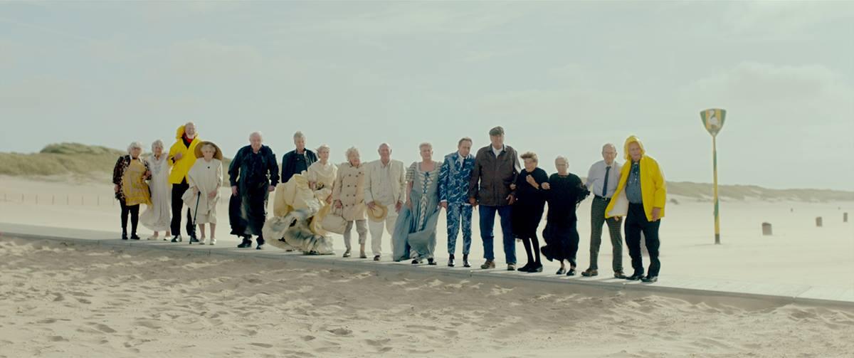 Heute auf der Leinwand: Frau Schnipplers unglaubliche Reise zum Meer!