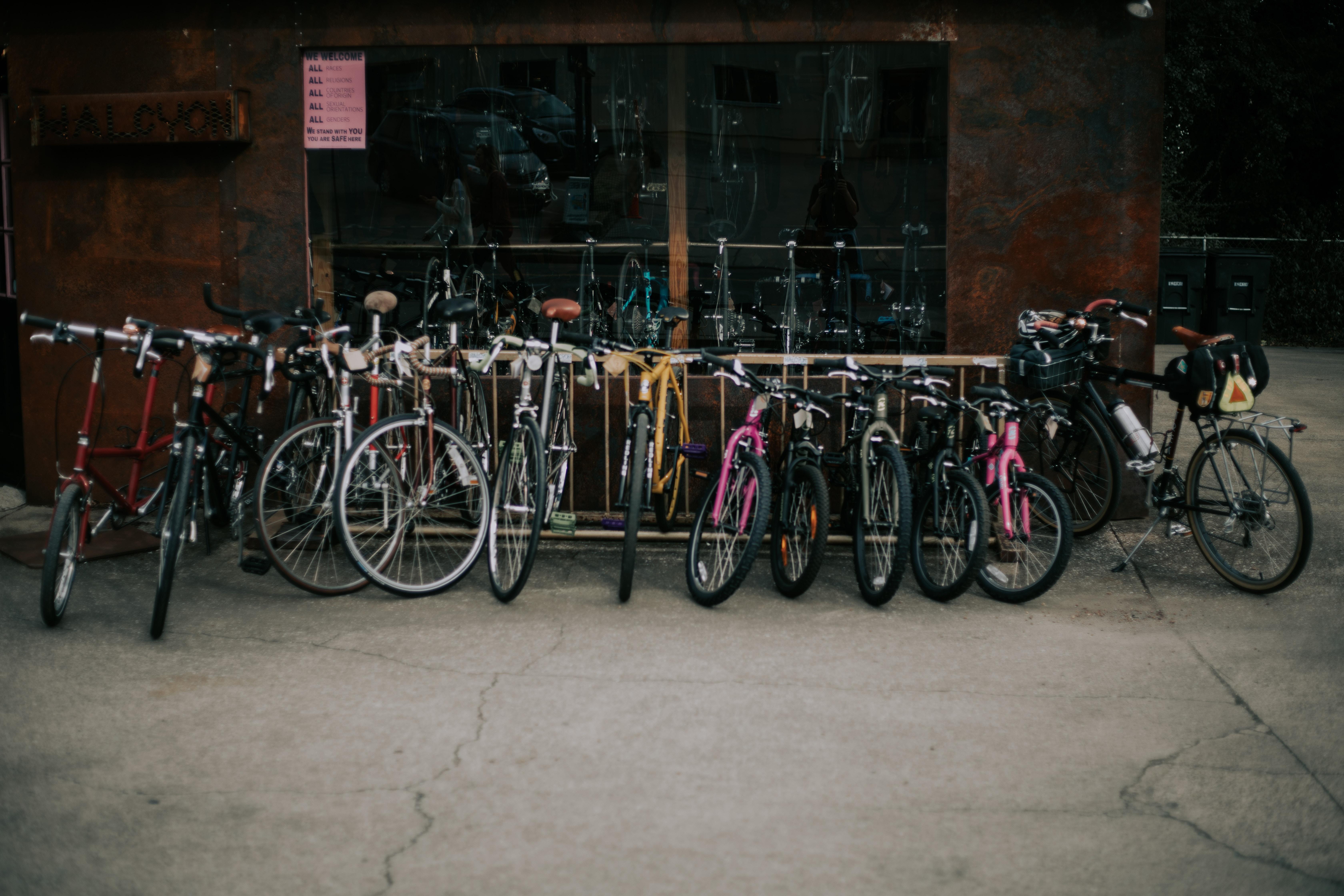 Sichere dir tolle Schnäppchen bei der XXL-Fahrrad-Börse!