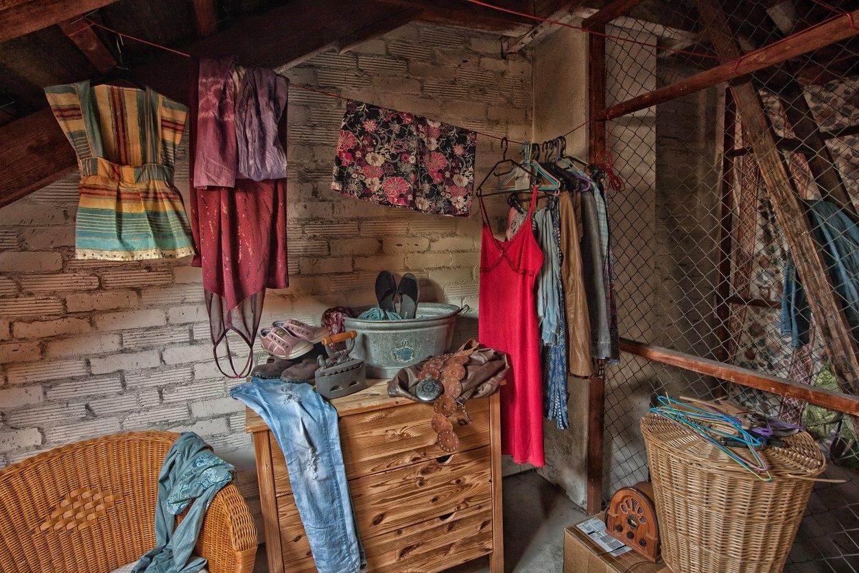 Der Frauenklamottenflohmarkt bringt frischen Wind in deinen Kleiderschrank!