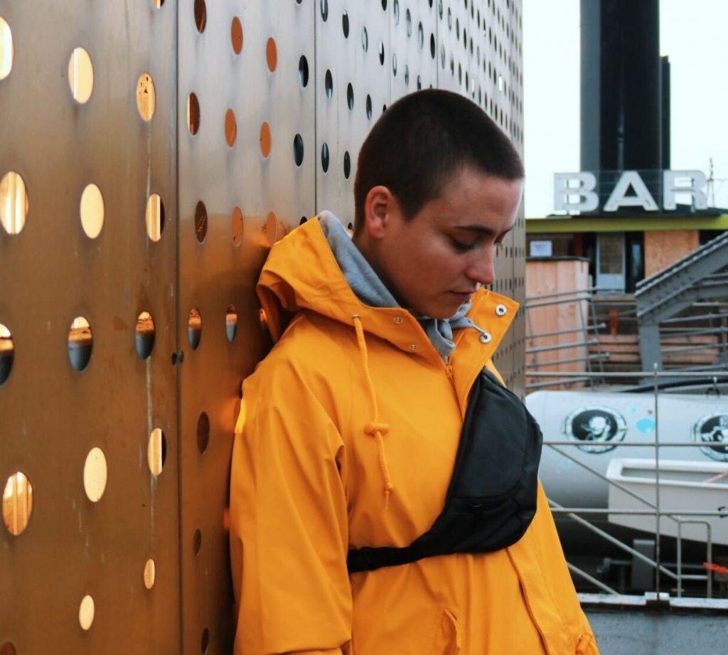 🎉 Wir verlosen 2 Eco Hip-Bags von Telekom Electronic Beats x AEVOR.