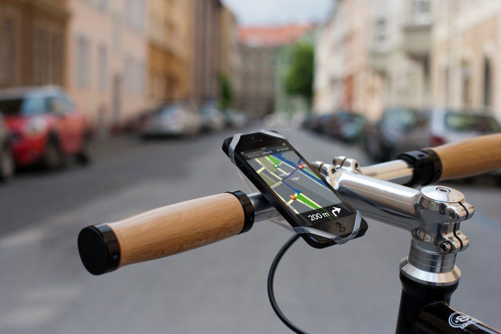 Schwing dich aufs Rad mit der Bike Citizens App & sichere dir die Gratis-Karte für HH.