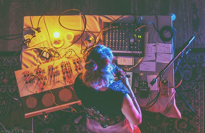 Experimente & Sounddesign erwarten dich beim 1, 2 Piecefest Hamburg!