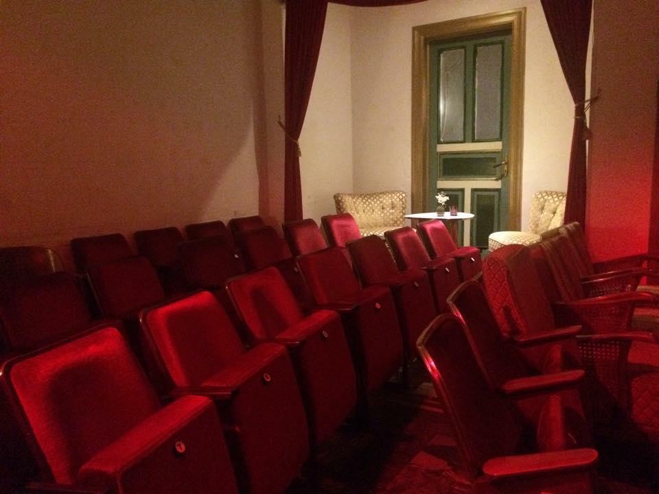 Die Right's Night zeigt Filme mit einem Themenmix aus Kunst & Politik – for free!