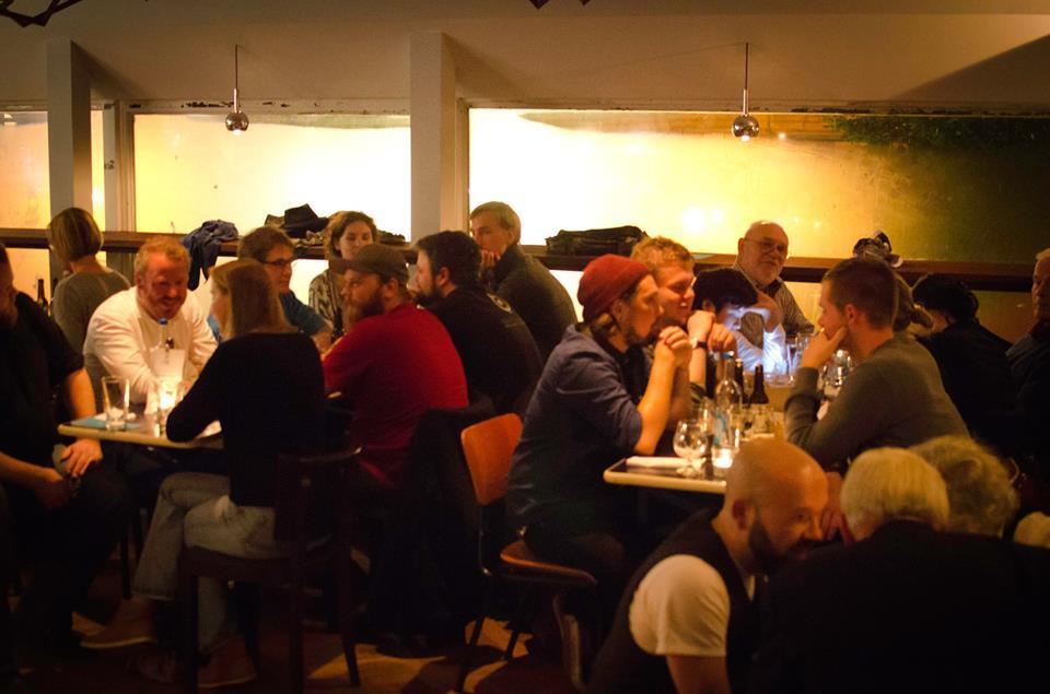 Die alternative Bierdegustation mit Stone Brewing Berlin versorgt deinen Bierdurst! 🍺