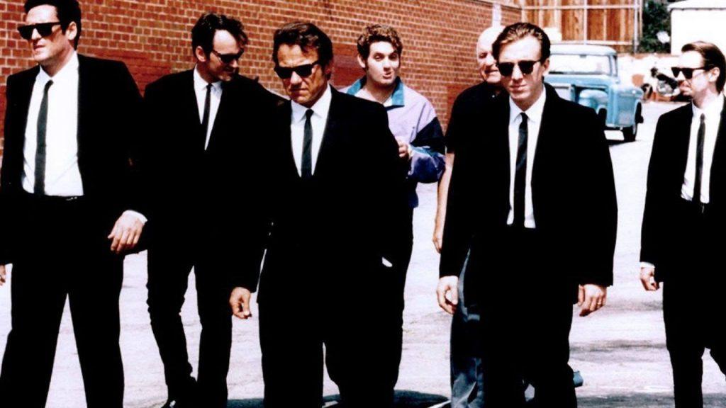 """Quentin Tarantinos """"Reservoir Dogs"""" siehst du heute open air!"""
