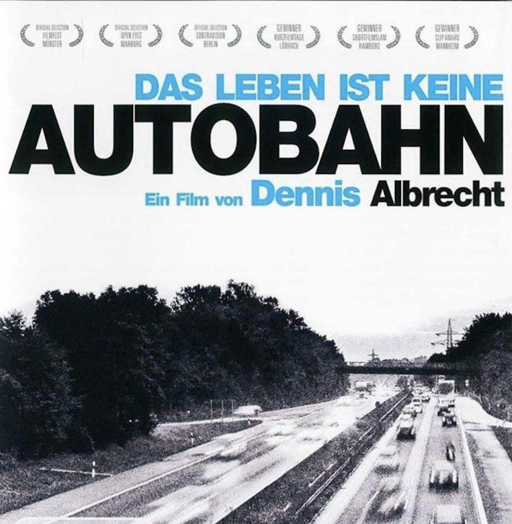 """Schaue """"Das Leben ist keine Autobahn"""" – zu Gast ist Filmemacher Dennis Albrecht."""