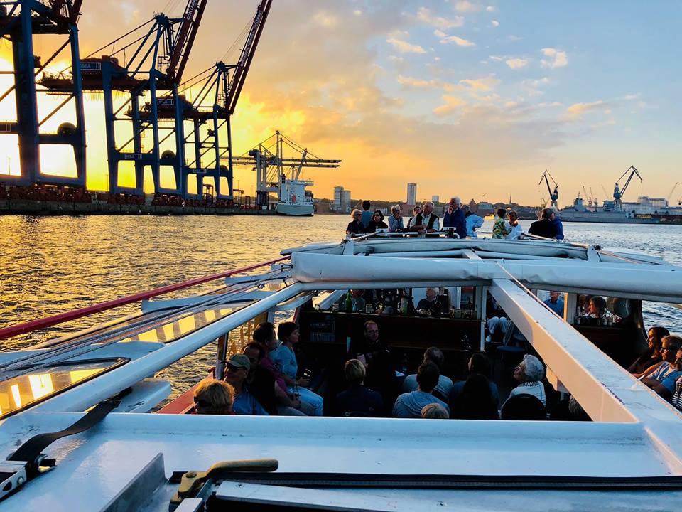 Das Slamdeck hat Musik, Poesie & eine großen Portion Spaß an Bord!
