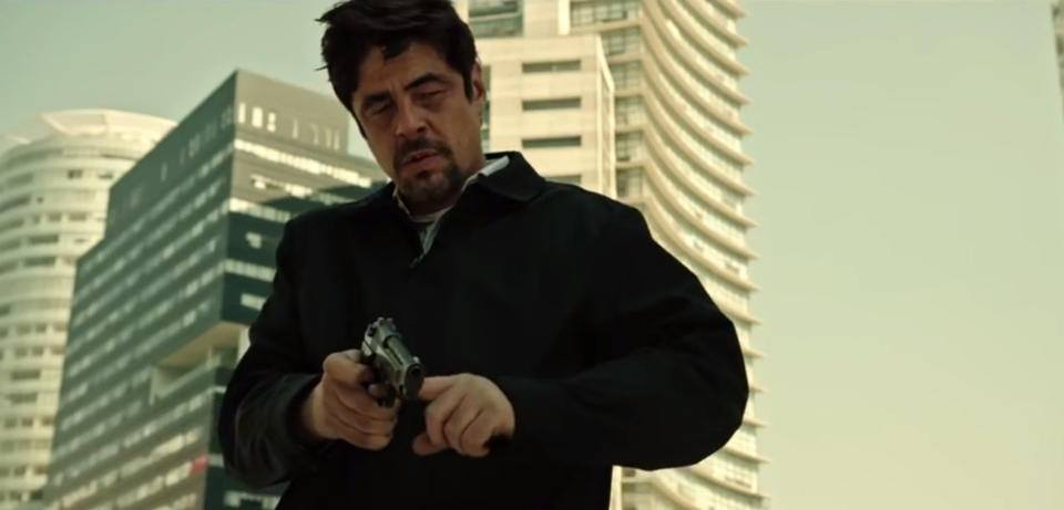 """Was ist gut & was ist böse? Der spannende Thriller """"Sicario 2"""" im Open Air Kino!"""