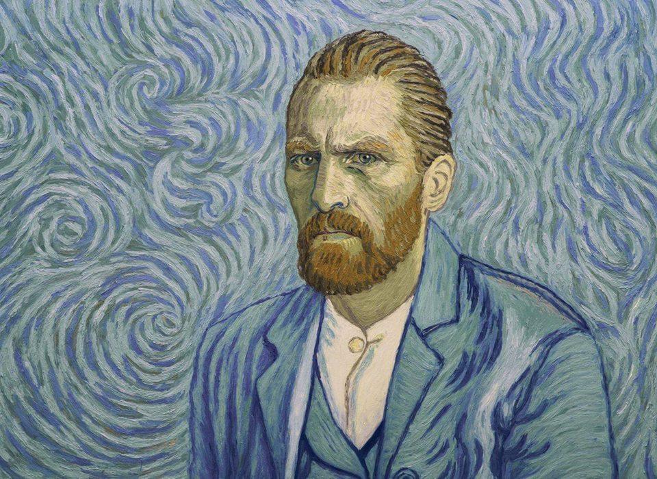 """Der Film """"Loving Vincent"""" erweckt van Goghs Werke zum Leben – im Open Air Kino!"""