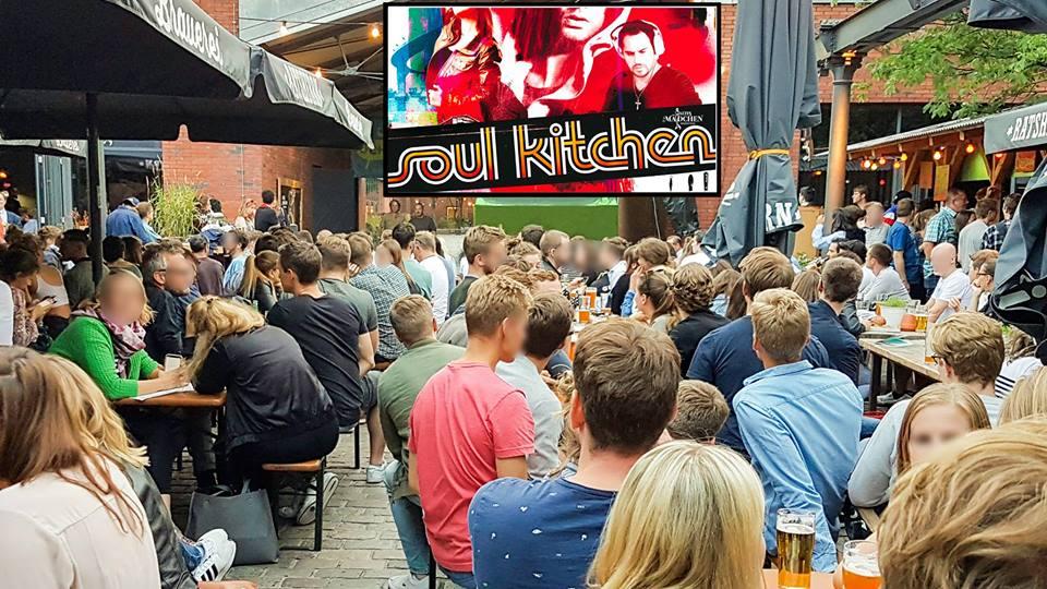 Smeg Kühlschrank Hamburg : Heute aino hamburg
