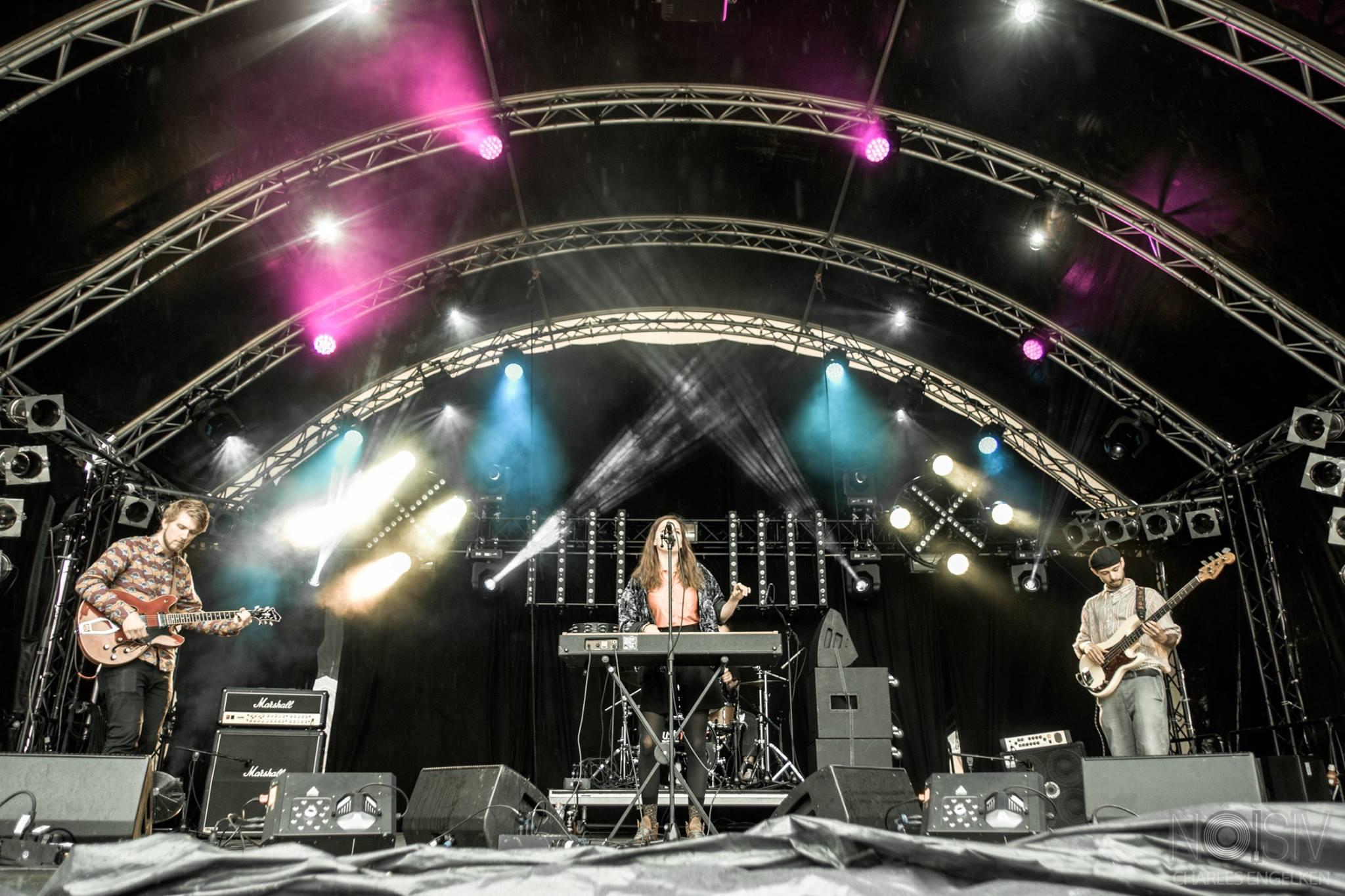 Das Wutzrock Festival wird 40 & feiert Open Air mit coolen Künstlern und for free!
