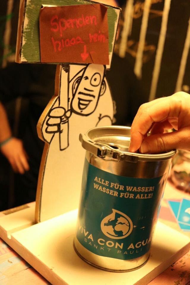 Viva Con Agua Hamburg