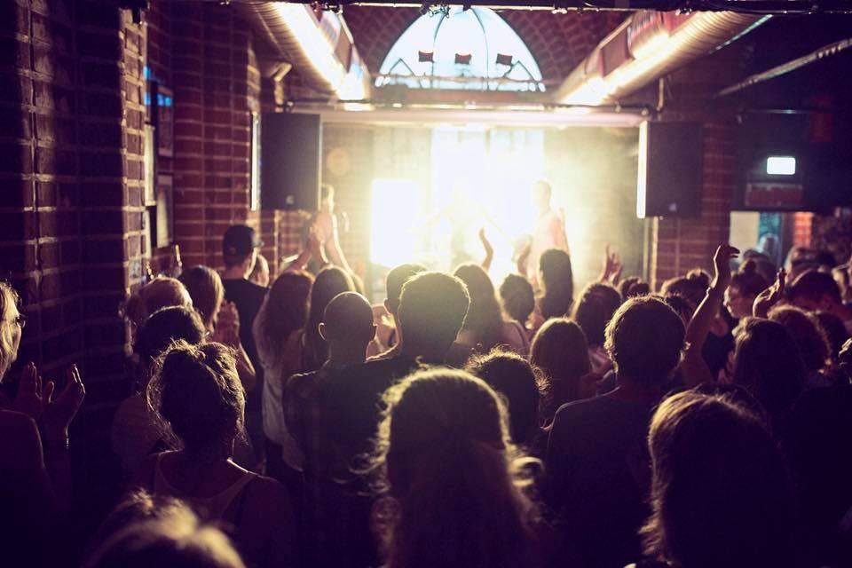 Livemusik Improvisation vom Feinsten: FuK Session Supreme meets Popkurs 2018!