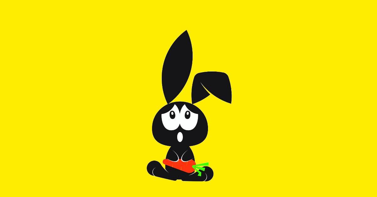 """""""Kill Dein Kaninchen – Lesen gegen Angst"""" beruhigt den Angsthasen in dir."""