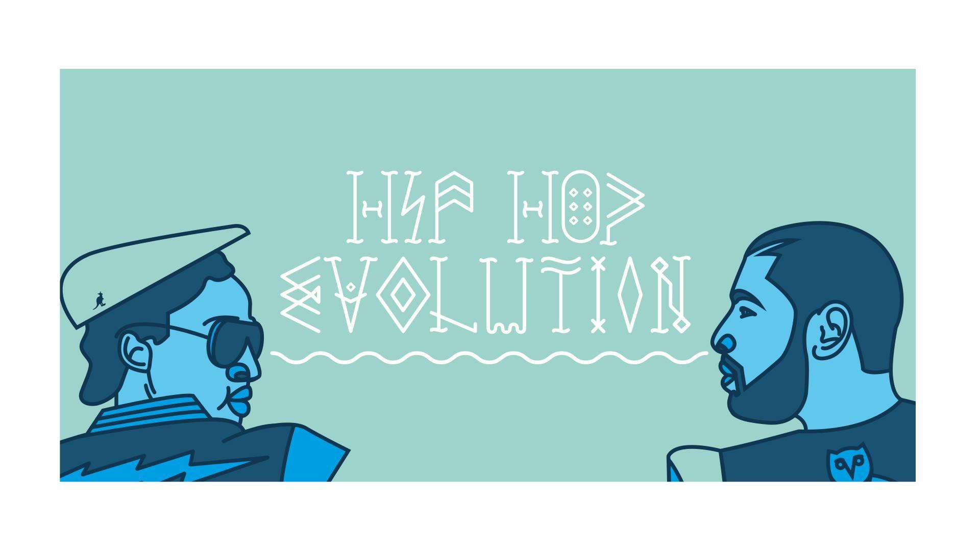 hip hop evolution nimmt dich auf eine hiphop zeitreise im. Black Bedroom Furniture Sets. Home Design Ideas