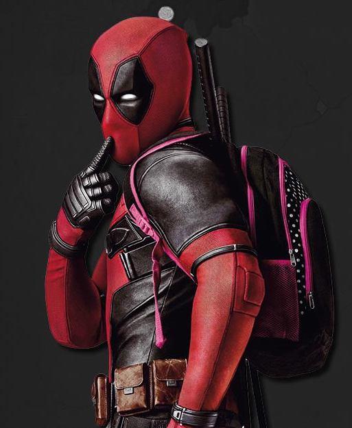 Deadpool gibts direkt in doppelter Ausgabe! Schau dir den 1. & den 2. Teil an!