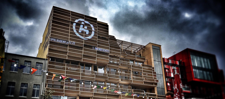 Das kukuun öffnet seine Türen für einen Flohmarkt in Clubatmosphäre!