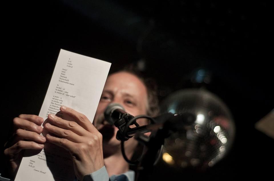 Das charmante Wilhelmsburg wird mit Poetry Slam bespielt!