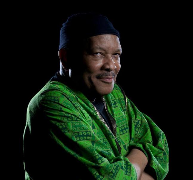 """Vibraphonist, """"Godfather"""" des Neo Souls, eine Legende: Roy Ayers lebt den Jazz!"""