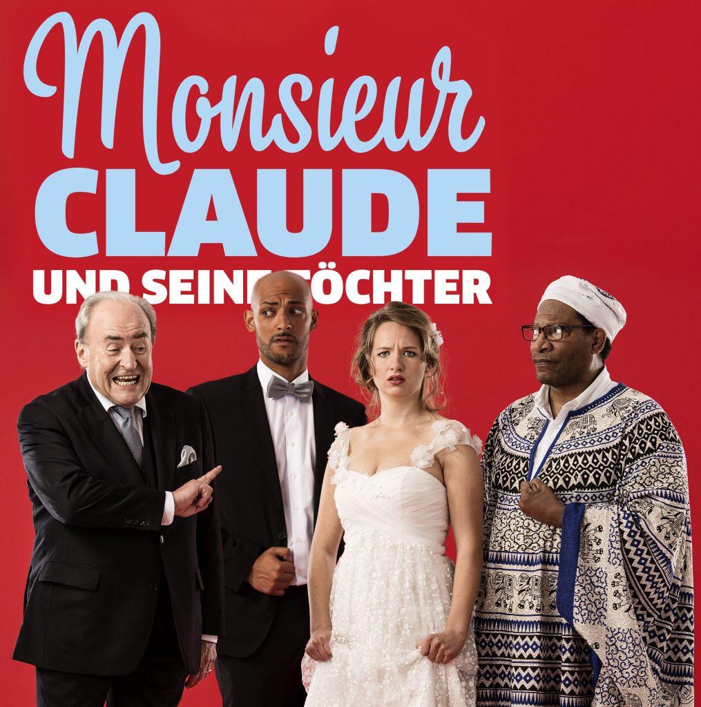 Die Töchter Des Monsieur Claude Stream