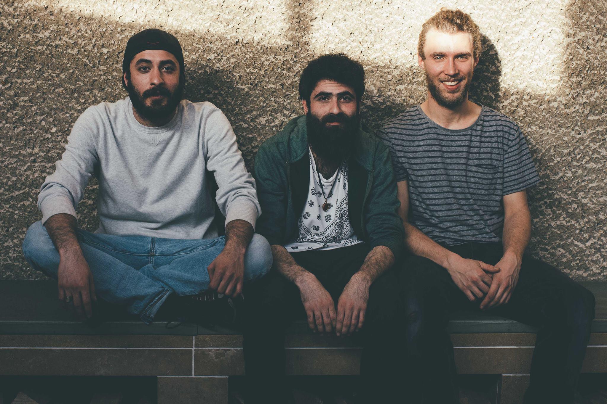 Shkoon: ein Mix aus orientalischen Melodien & okzidentalem Elektro!