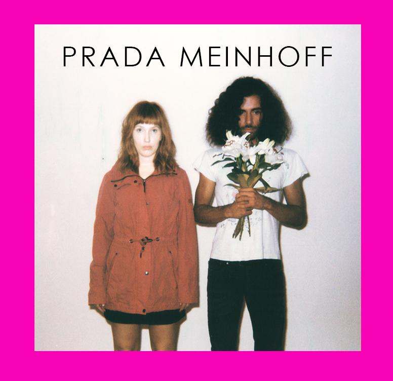 Prada Meinhoff gehen auf Koma Tour!