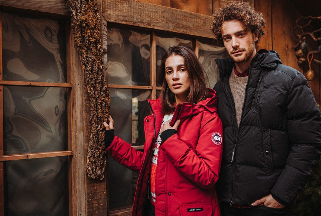 Classico lädt zum Lagerverkauf: Entdeck Lieblings-Winterpieces von Premiumlabels!