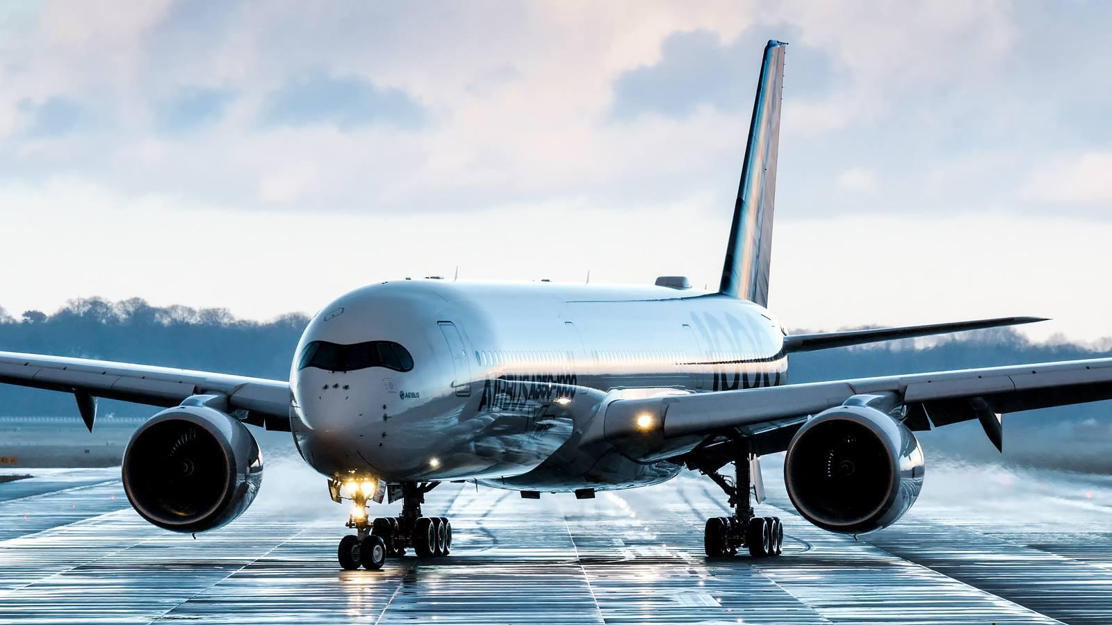 Arbeitgeber Airbus