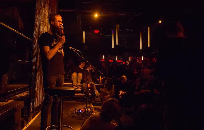 Erlebe das Beste aus Musik, Comedy & Poesie auf der großen Kleinkunst-Show!