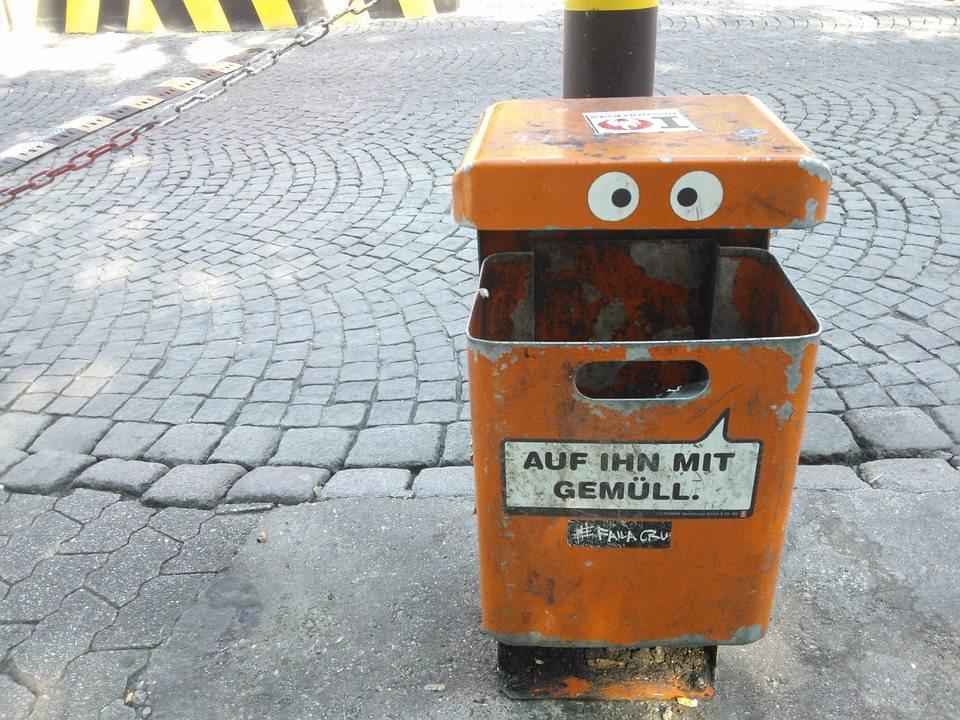 Erster guter Vorsatz fürs neue Jahr: beim Hanseatic Clean Up mitmachen!