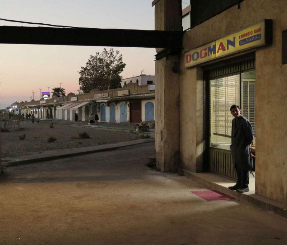 """Im Film """"Dogman"""" schmiedet Marcello einen furchtbaren Racheplan."""
