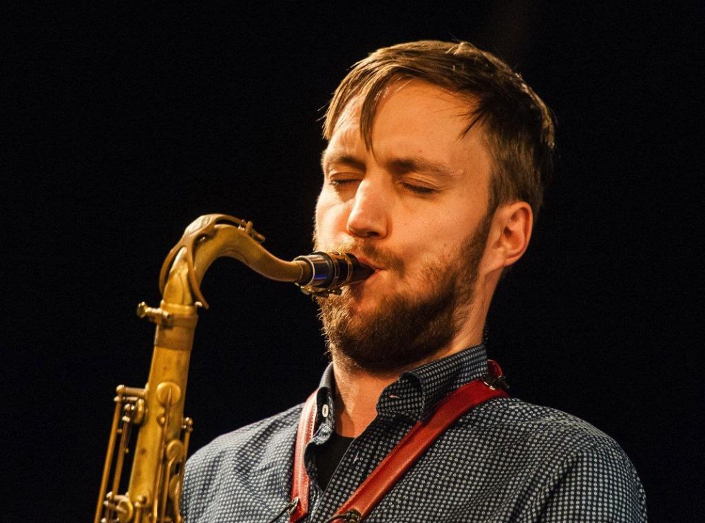 Das Konstantin Herleinsberger Trio spielt intensiven Live-Jazz in der Pony Bar!