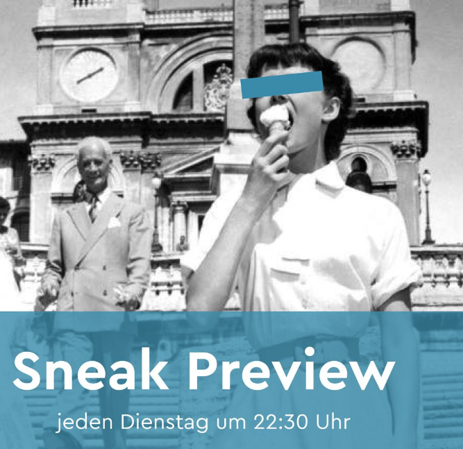 Viiiel Popcorn und ein Überraschungsfilm für schlappe 5 Euro – Sneak Preview!
