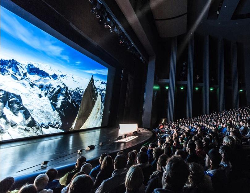 """Die """"European Outdoor Film Tour"""" bringt die spannendsten Abenteuer des Jahres mit!"""
